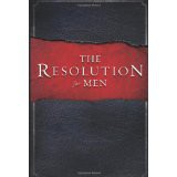 The Resolution for Men by Stephan Kendrick