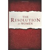 The Resolution for Women by Stephan Kendrick
