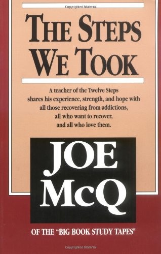The Steps We Took by Joe McQ