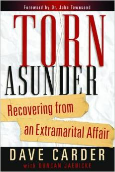 Torn Asunder by Dave Carder Relationships