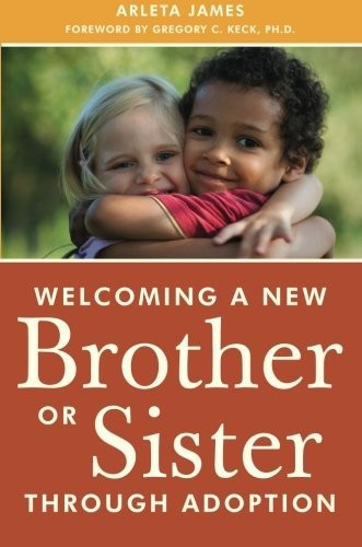 Brothers and Sisters in Adoption by Arleta James